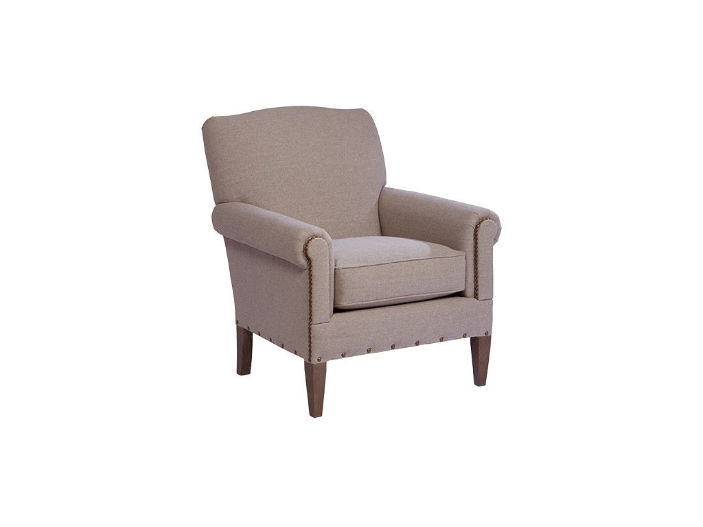 Craftmaster Chair 042410  sc 1 st  Craftmaster Furniture & Craftmaster Living Room Chair 042410 - CraftMaster - Hiddenite NC