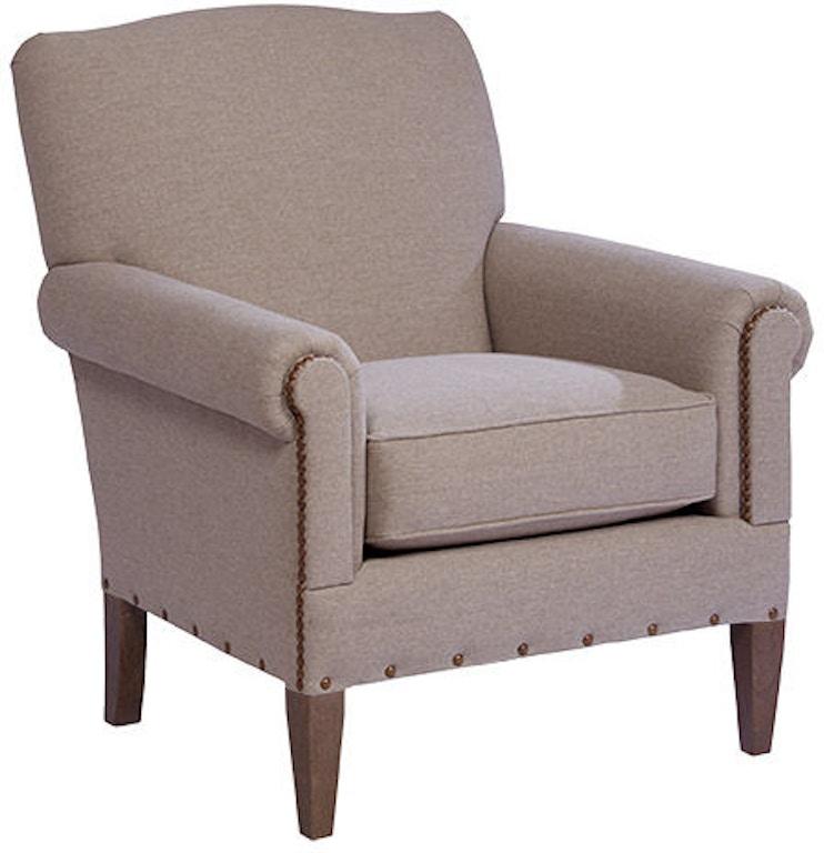 Craftmaster Living Room Chair 42410 Seaside Furniture