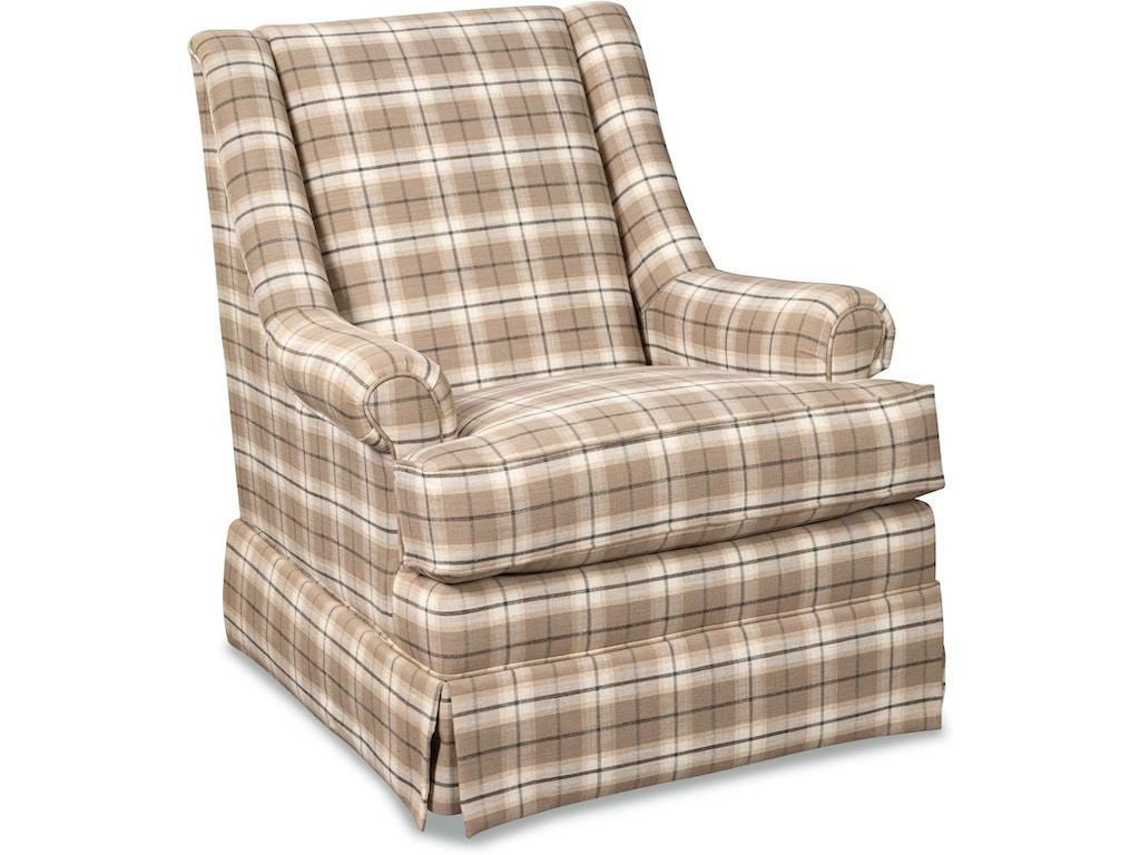 mesmerizing swivel chairs living room furniture | Craftmaster Living Room Swivel Glider Chair 052810SG ...