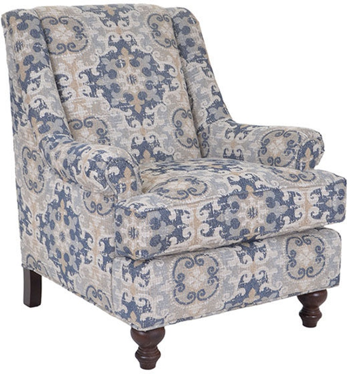 Thomasville Furniture Louisville Ky: Craftmaster Living Room Chair 057510