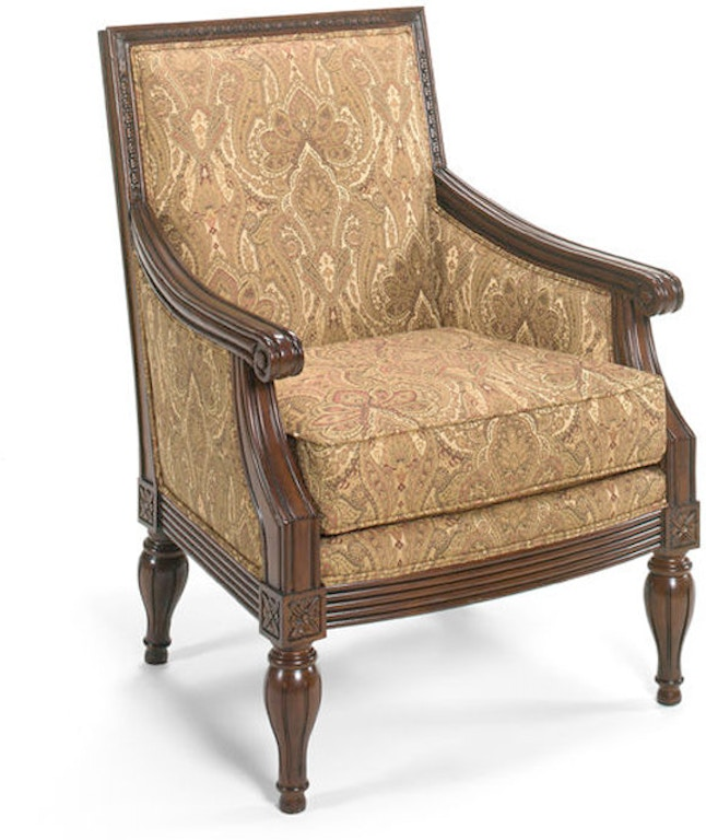 Thomasville Furniture Louisville Ky: Craftmaster Living Room Chair 063510