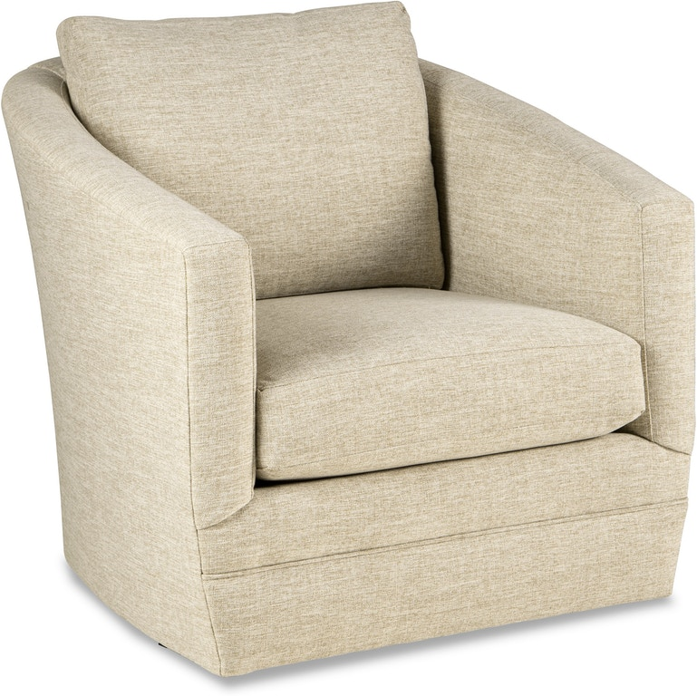 Peachy Craftmaster Living Room Swivel Chair 063710Sc Craftmaster Ibusinesslaw Wood Chair Design Ideas Ibusinesslaworg