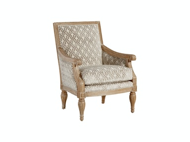 Craftmaster Chair 063810