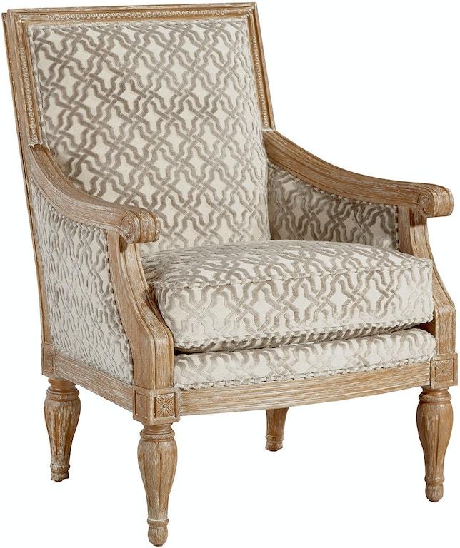 Craftmaster Living Room Chair 063810 Craftmaster