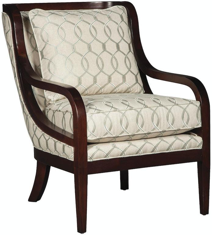Craftmaster Living Room Chair 067410 Carol House