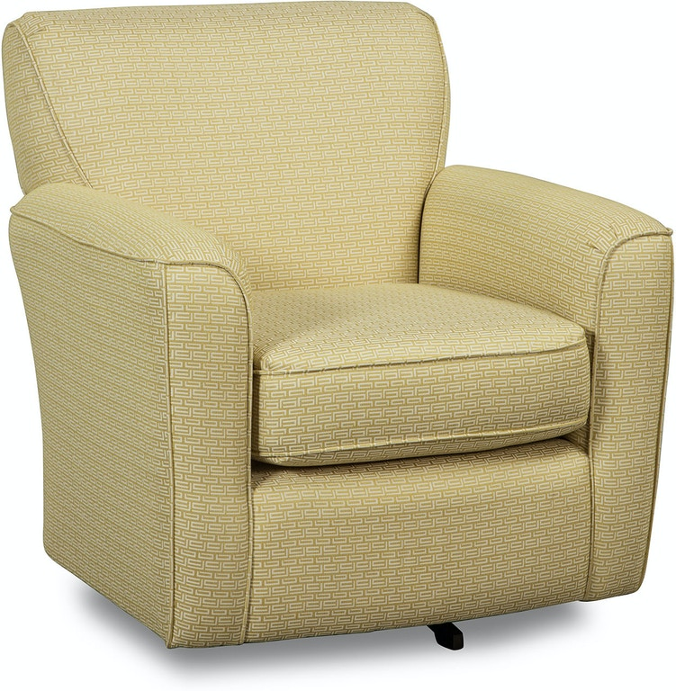Terrific Craftmaster Living Room Swivel Chair 068710 Craftmaster Creativecarmelina Interior Chair Design Creativecarmelinacom