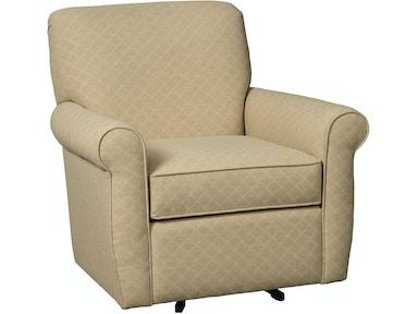 Phenomenal Craftmaster Living Room Swivel Chair 075710Sc Schmitt Inzonedesignstudio Interior Chair Design Inzonedesignstudiocom