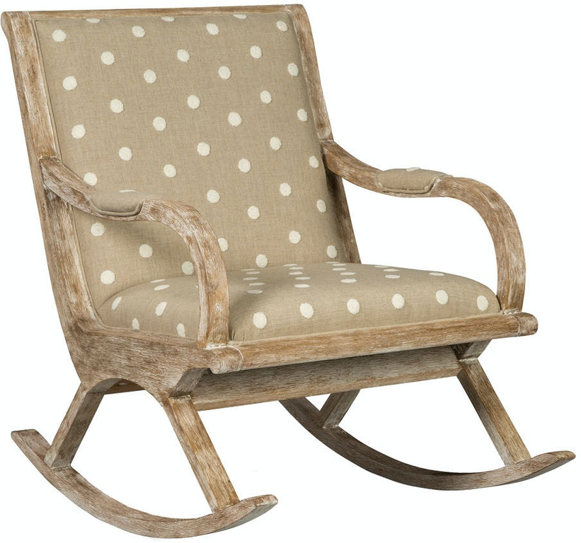 Craftmaster Living Room Rocker 082410 - Wholesale Furniture