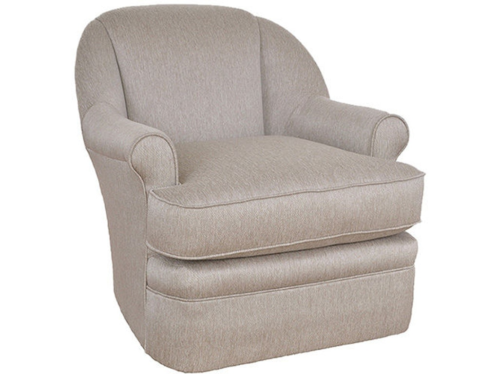 marvellous living room swivel chairs | Hickorycraft Living Room Swivel Chair 087010SC ...