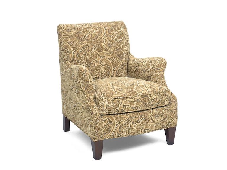 Craftmaster Living Room Chair 088610 Burke Furniture Inc