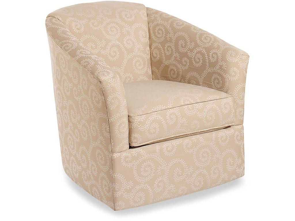 Craftmaster Living Room Swivel Chair 092910sc Quality Furniture Murfreesboro Tn