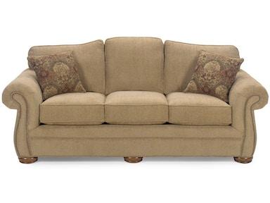 Craftmaster Living Room Sleeper Sofa 2675 68 Kiser
