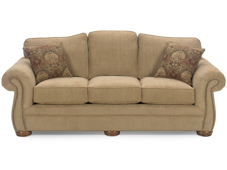 Craftmaster Sofa 2675 Sleeper Also Available