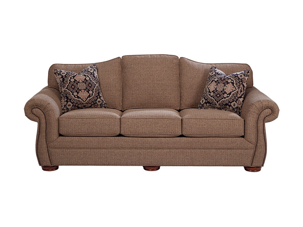 Craftmaster Living Room Sofa 268550 Wholesale Furniture Cookeville Tn