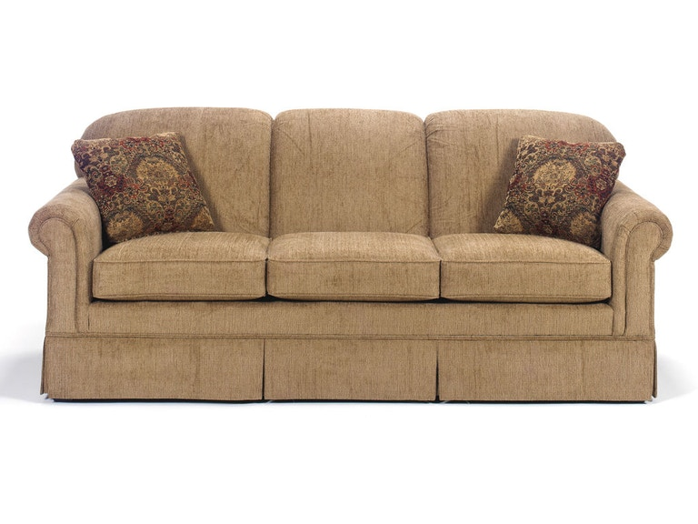 Craftmaster Sleeper Sofa 4200 68