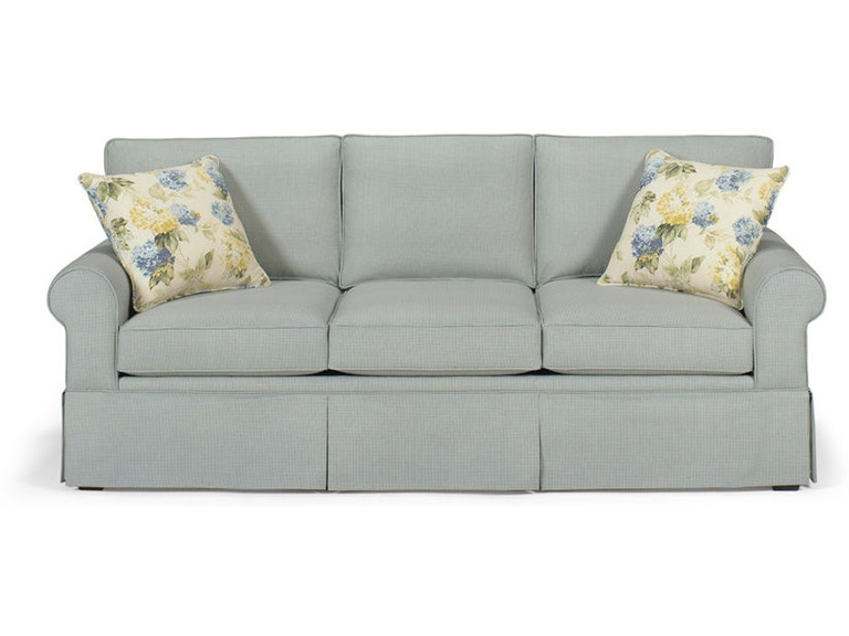 Craftmaster Sleeper Sofa 4665 68