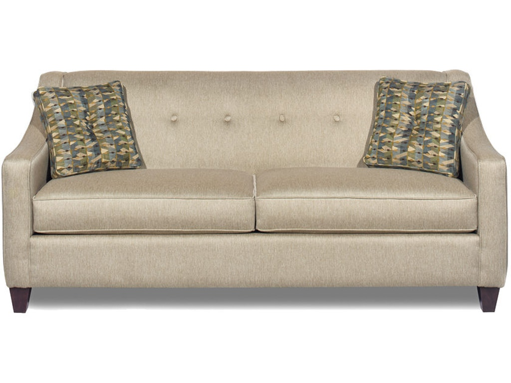 Craftmaster Living Room Sleeper Sofa Carol House