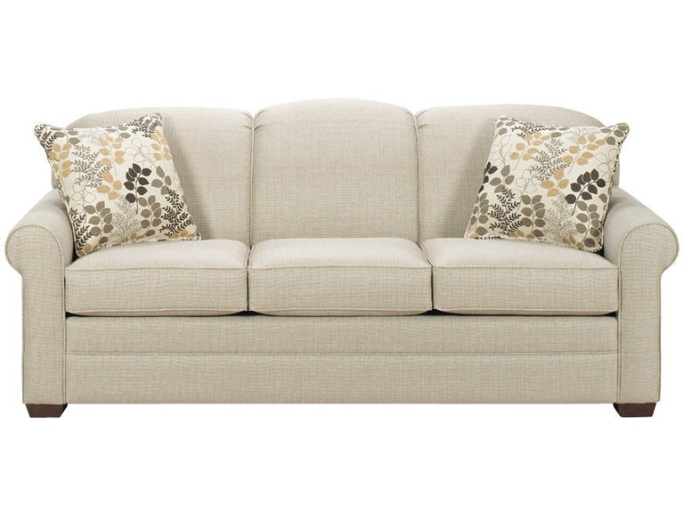 Craftmaster Living Room Sofa 718550 68 Good S Furniture