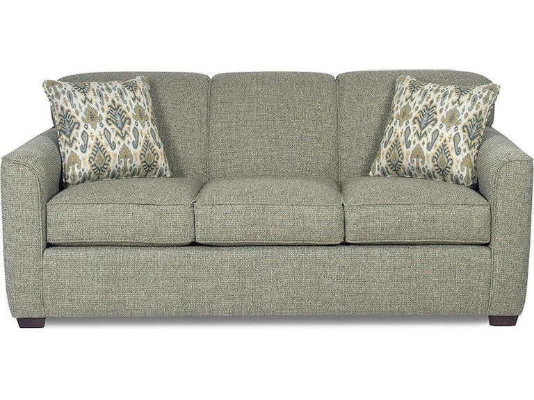 Craftmaster Living Room Sleeper Sofa 725550-68 Sleeper ...