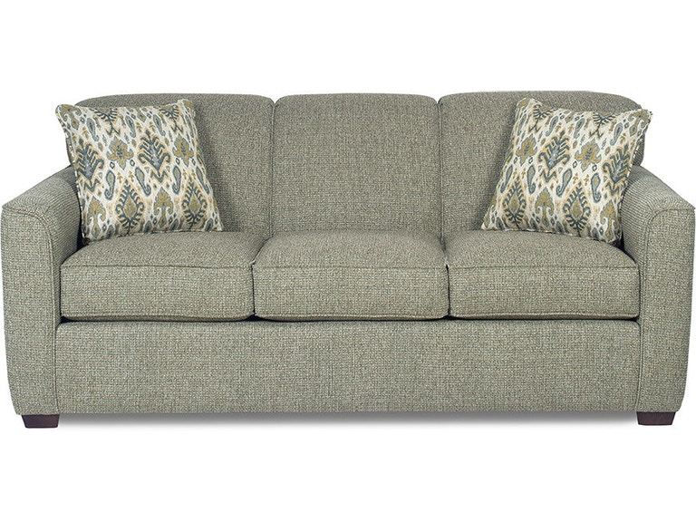 Craftmaster Living Room Sleeper Sofa 725550-68 Sleeper - CraftMaster ...