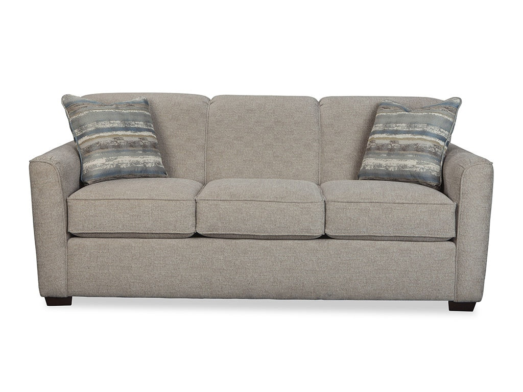 Craftmaster Living Room Sofa 725550 Kettle River Furniture And Bedding Edwardsville Il And