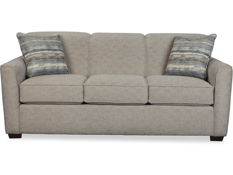Craftmaster Sofa 725550 Sleeper Also Available