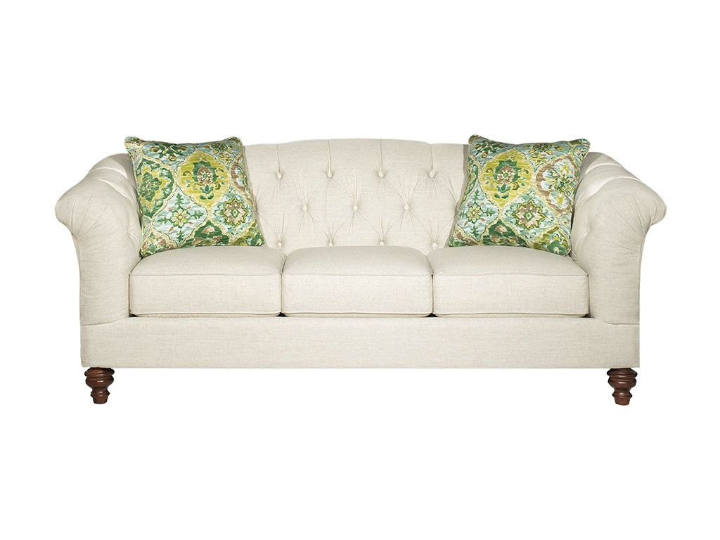 Craftmaster Living Room Sofa 737750 Kettle River Furniture And Bedding Edwardsville Il And