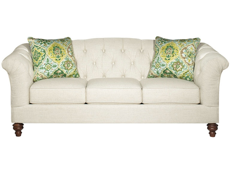 Craftmaster Living Room Sofa 737750 Douds Furniture