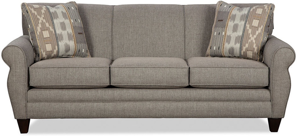 Phenomenal Craftmaster Living Room Sofa 738850 Craftmaster Creativecarmelina Interior Chair Design Creativecarmelinacom