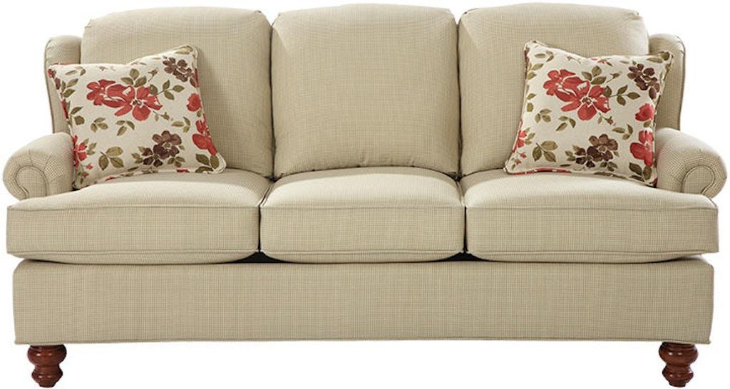60 Sleeper Sofa Craftmaster Living Room Sleeper Sofa