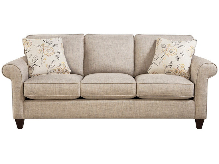 Craftmaster Sleeper Sofa 742150 68