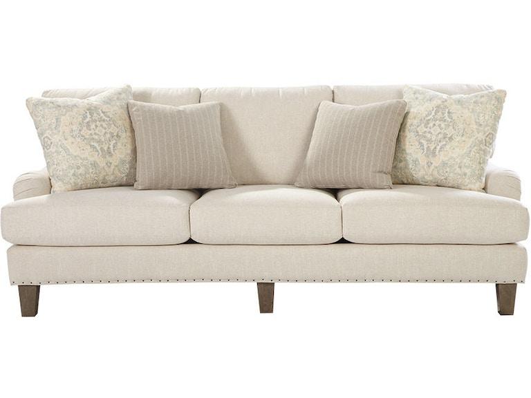 Craftmaster Living Room Sofa 742950 - CraftMaster ...