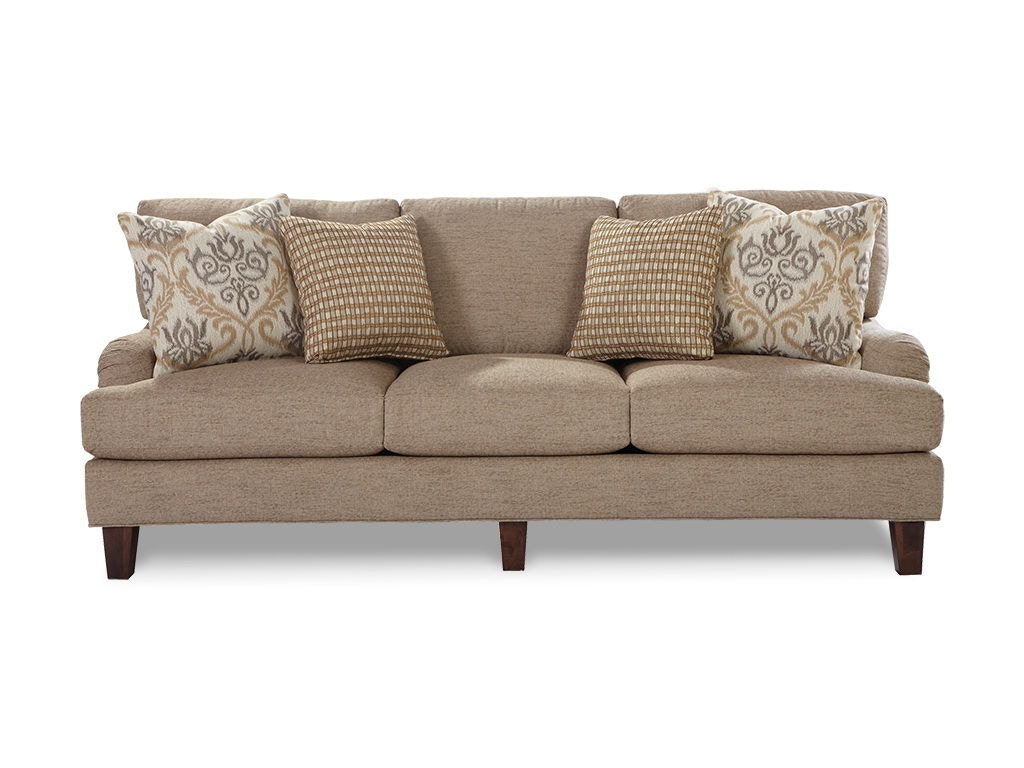 Craftmaster Living Room Sofa 743050 Shumake Furniture Decatur And Huntsville Al