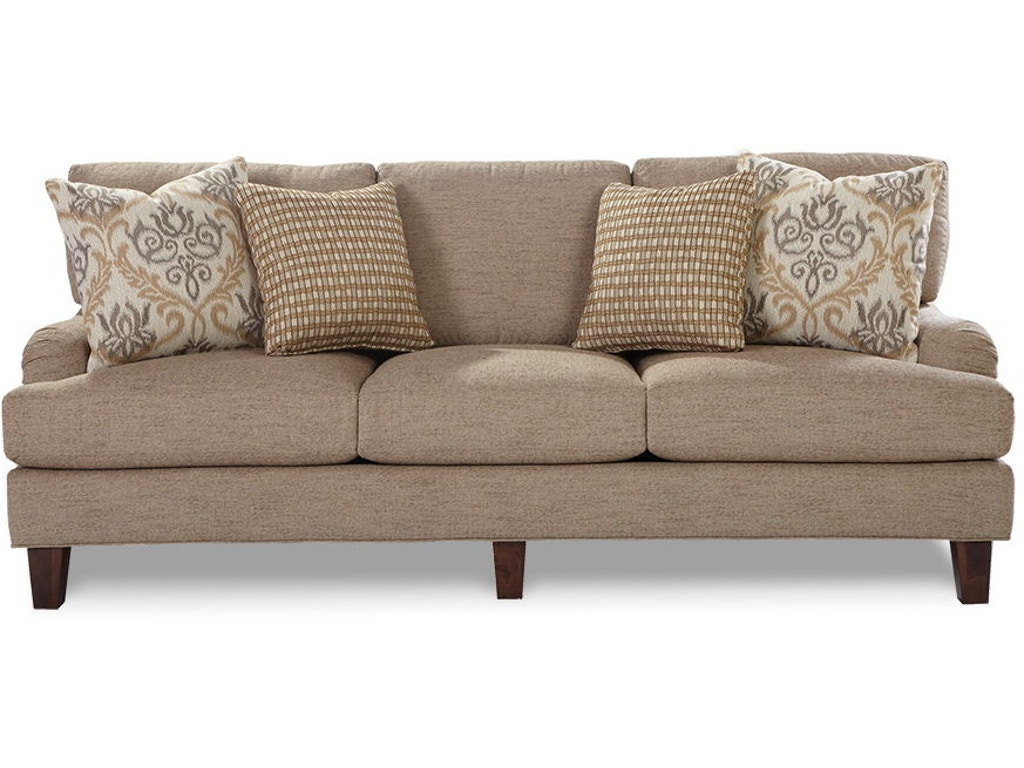 Craftmaster Living Room Sofa 743050 Carol House