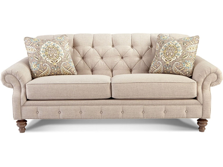 Craftmaster Living Room Sofa 746350 Good S Furniture