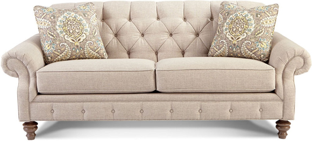 Craftmaster Living Room Sofa 746350 Craftmaster