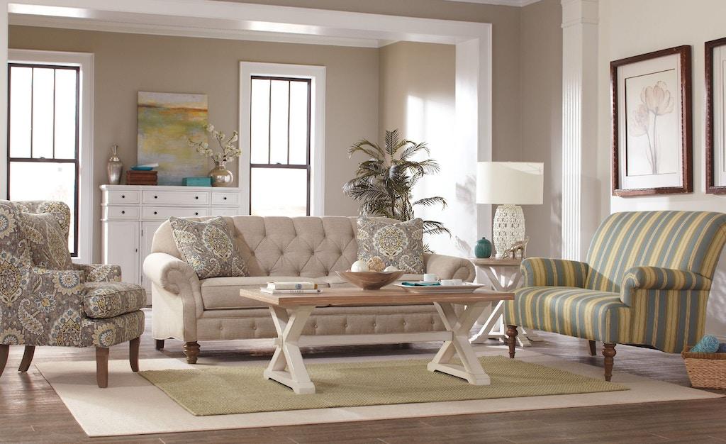 Craftmaster Living Room Sofa 746350 Good S Furniture