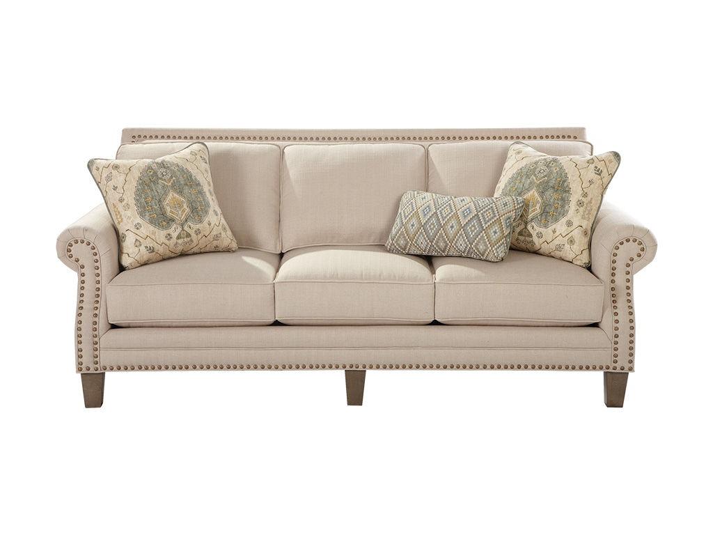 Craftmaster Living Room Sofa 747150 Swann 39 S Furniture Tyler Tx