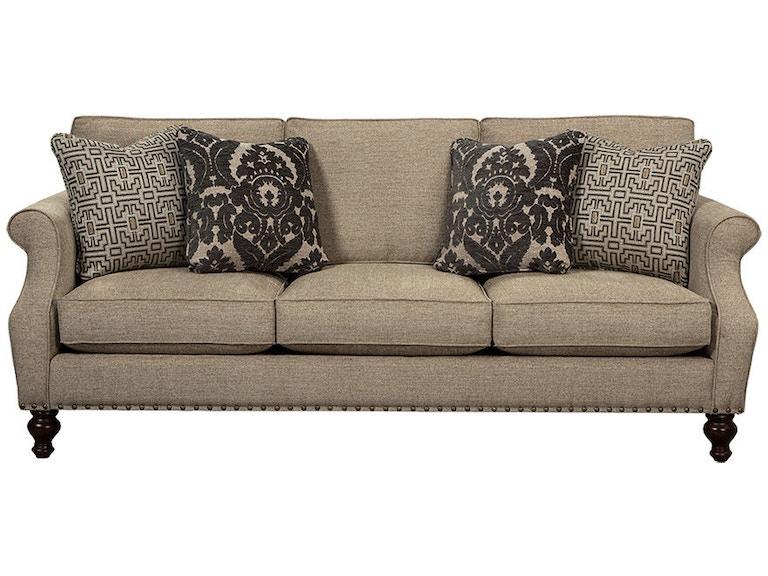 Craftmaster Living Room Sofa 753250 Craftmaster