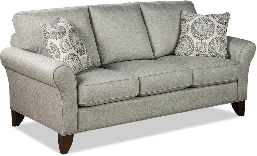Awe Inspiring Craftmaster Living Room Sofa 755150 Craftmaster Uwap Interior Chair Design Uwaporg