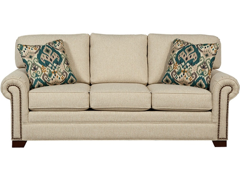 Craftmaster Sleeper Sofa 756550 68