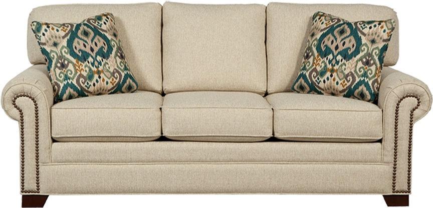 Craftmaster Living Room Sofa 756550 Gibson Furniture