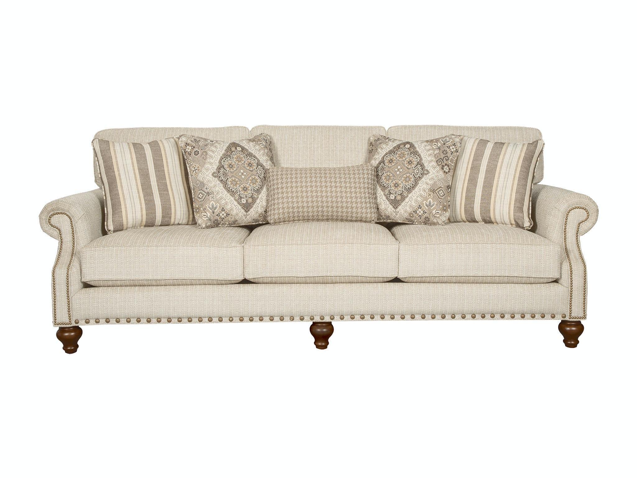 Craftmaster Furniture Sofa 762350
