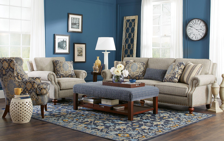 Craftmaster Sofa 762350