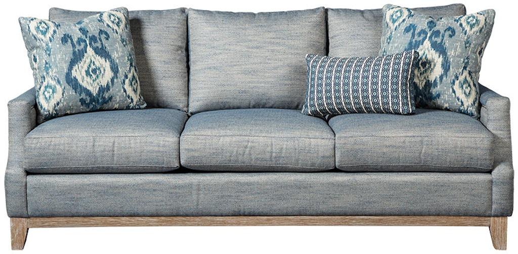 Craftmaster Living Room Sofa 765750 Craftmaster