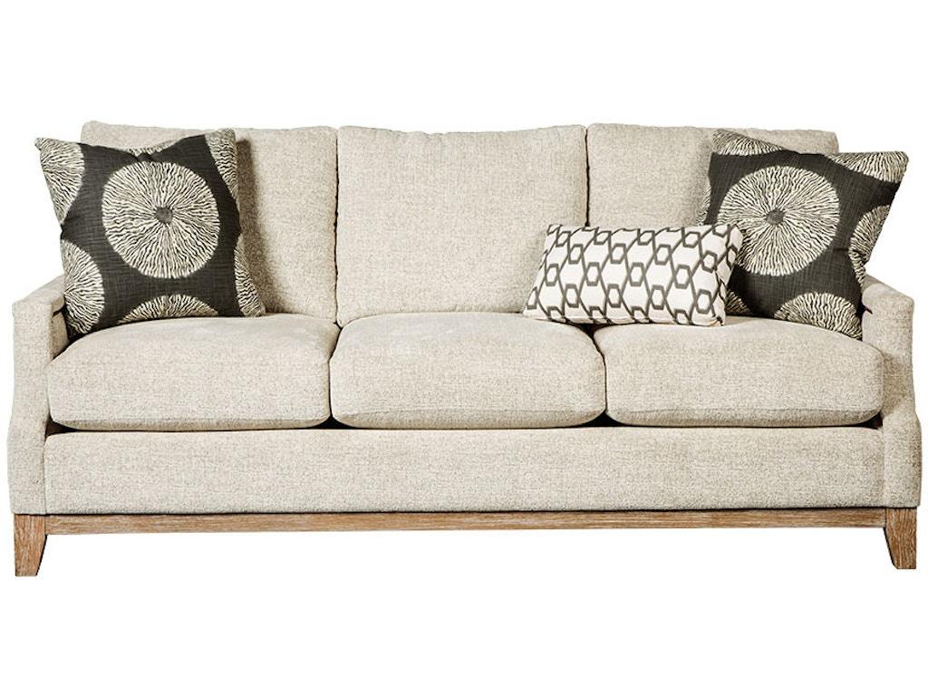 Craftmaster Living Room Sofa 765850 Blockers Furniture Ocala Fl