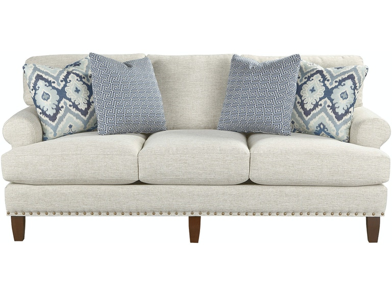 Craftmaster Living Room Sofa 767350 - CraftMaster - Hiddenite, NC