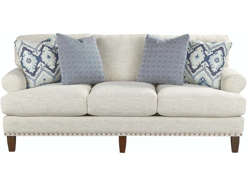 Craftmaster Living Room Sofa 767350 - Wholesale Furniture ...