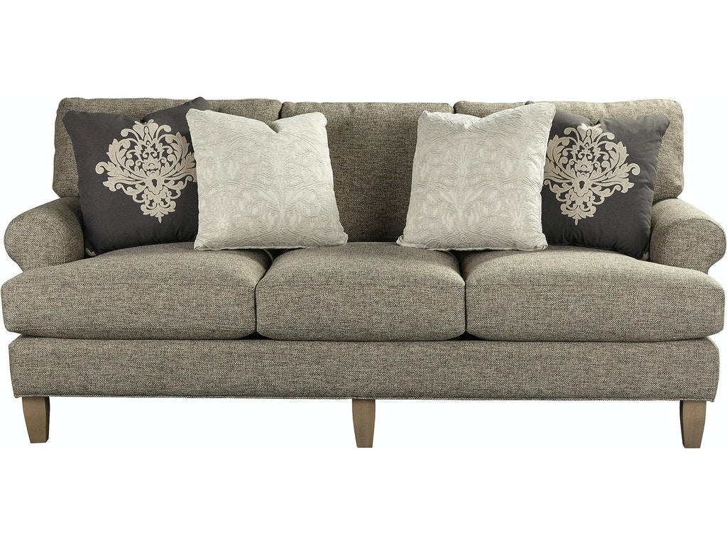 Craftmaster Living Room Sofa 767550 Kettle River Furniture And Bedding Edwardsville Il And