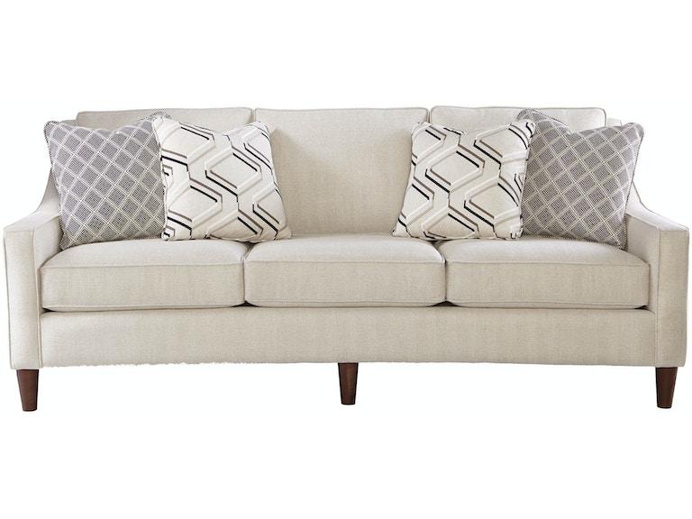 Craftmaster Living Room Sofa 769650 - CraftMaster ...